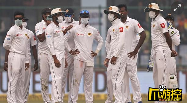 球员因雾霾呕吐,反遭印度人嘲笑