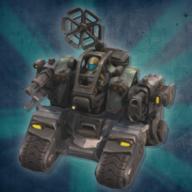 坦克杀手无限金币版