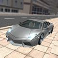 极限跑车驾驶模拟器无限钞票版