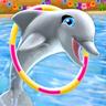 我的海豚秀无限金币版