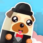 喷气宠物游戏无限金币版