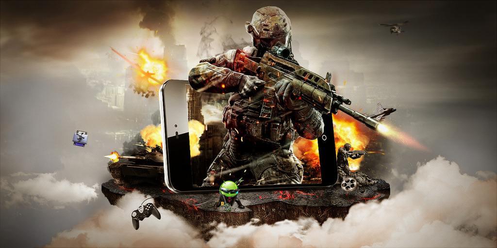 热门3DRPG手机游戏