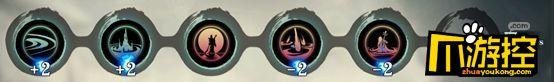 影之刃3圣音召唤流技能链怎么搭配