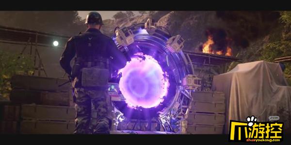《使命召唤17》僵尸新地图即将上线,用迅游畅快激战