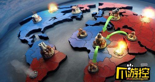 维京传奇,战争与文明征服者来袭