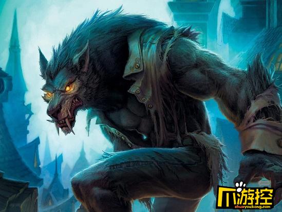 狼人杀:决定智商尊严的心灵赌博
