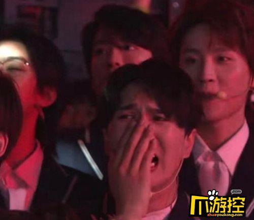 韩美娟看王嘉尔的表情是我了.jpg