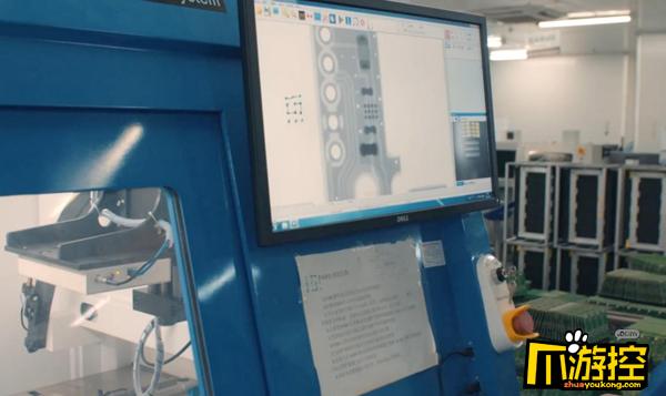 深度探查北通阿修罗3有线款生产过程 匠人精神雕刻完美品质!