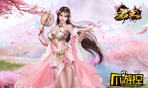 被忽视的三国女将,君王3D造就女王的王佐之才女
