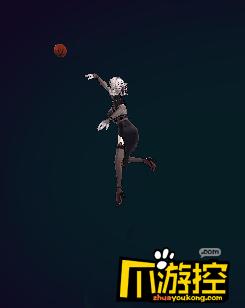 全新稀有特殊套装,街头篮球觉醒欧菲利娅美艳来袭