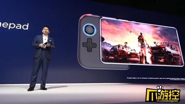 北通游戏厅宣布已可兼容华为鸿蒙系统 打造鸿蒙系统下的优秀游戏手柄体验