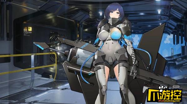 机动战姬聚变奈莎装备怎么搭配