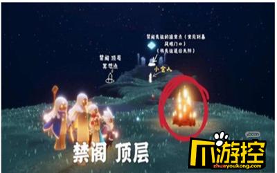 光遇7月21日大蜡烛位置一览4.png