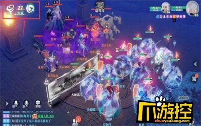 梦幻新诛仙兽神第一关打法攻略2.jpeg