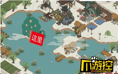 江南百景图湖中有岛岛上有景任务完成攻略.png