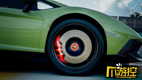 布雷博成为PS Gran Turismo7赛车游戏官方制动系统合作伙伴