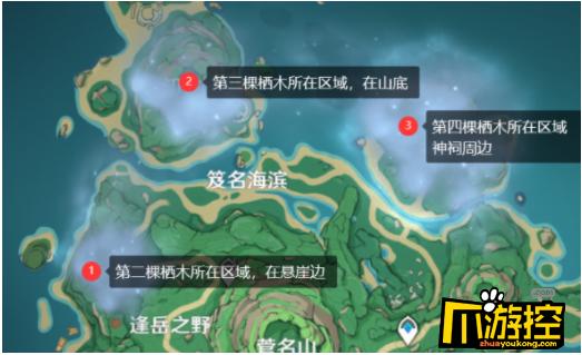 原神供奉栖木任务解密攻略3.png
