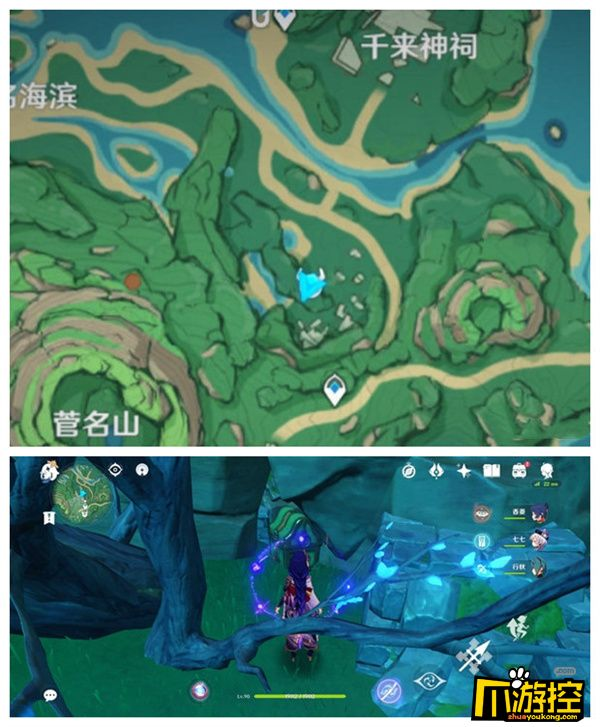 原神鹤观岛隐藏宝箱位置大全3.jpg