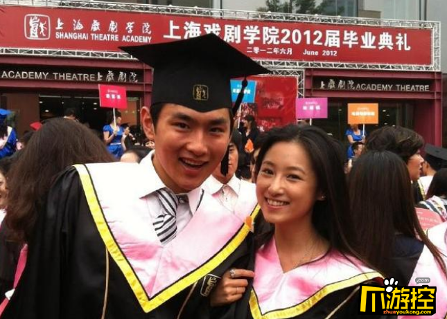 王彦霖承认与艾佳妮恋情,毕业十年再续前缘