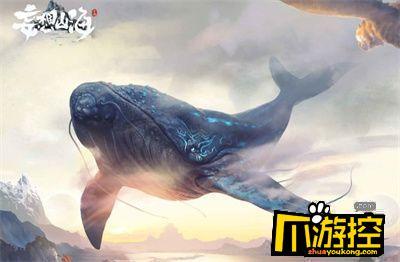 妄想山海鱼鳄刷新位置介绍