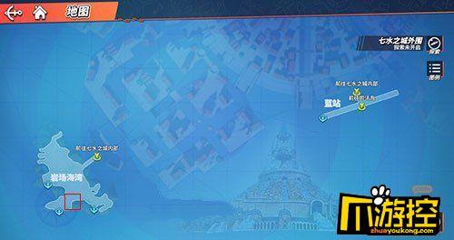 航海王热血航线冥王的设计图剧情在哪,航海王热血航线冥王的设计图剧情图鉴位置攻略