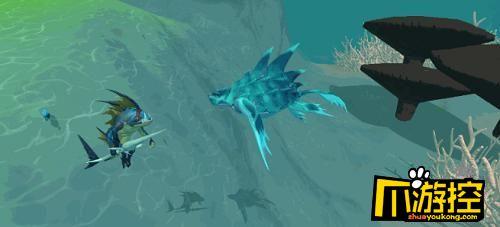 创造与魔法鳞甲海龟饲料怎么做,创造与魔法鳞甲海龟饲料制作方法