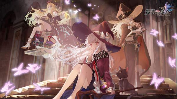 复苏的魔女高级符文石怎么获得,复苏的魔女高级符文石获取攻略