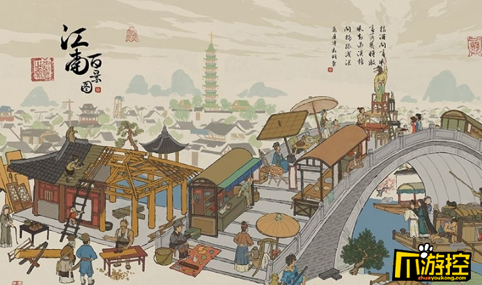 江南百景图杭州探险第二章钥匙在哪里,江南百景图杭州探险第二章钥匙位置一览