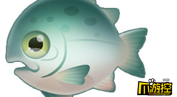 摩尔庄园手游三文鱼在哪钓,摩尔庄园手游三文鱼钓取位置