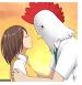 galgame手游NO.2:作为鸟而生的男人有着那样壮烈的人生