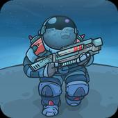 太空探险手游NO.5:太空入侵者