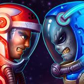 太空探险手游NO.7:太空攻略