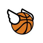飞扬的篮球