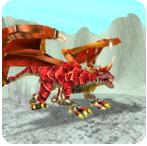巨龙模拟online