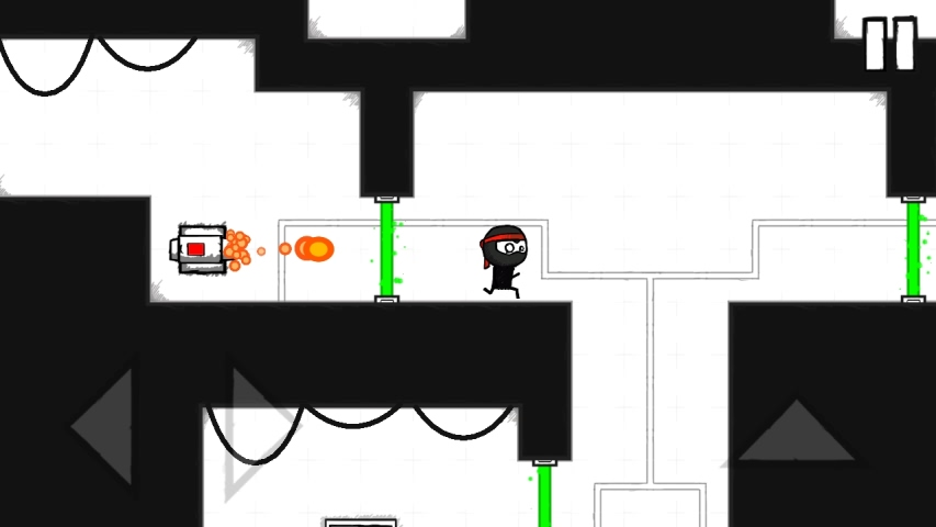 死亡房间游戏截图