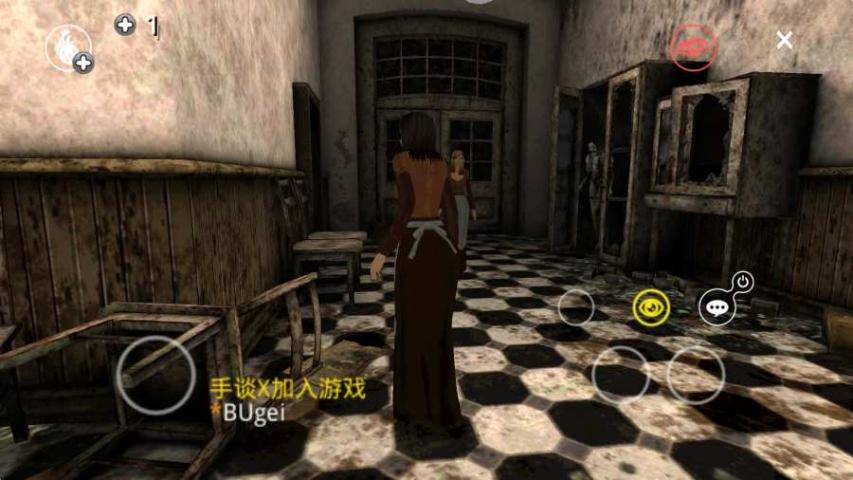 凶手游戏截图