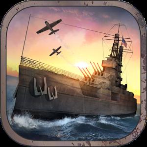 战舰太平洋