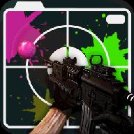 虚拟现实狙击