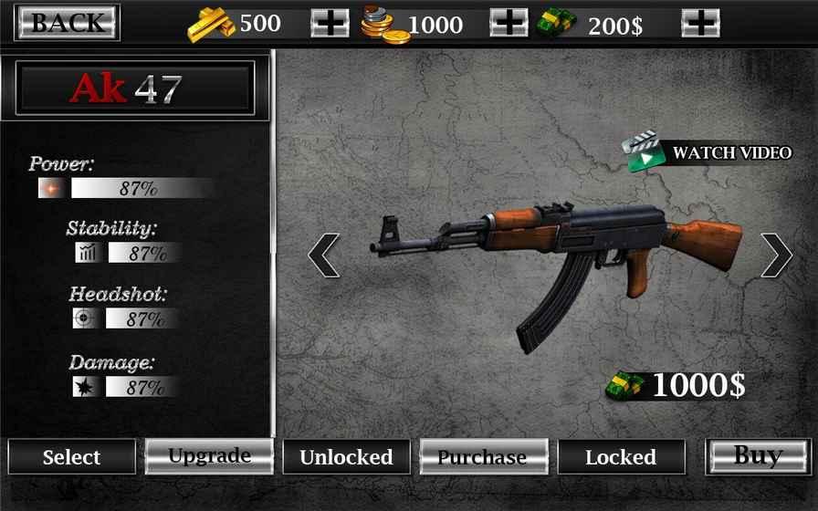 山狙击兵:动物射手