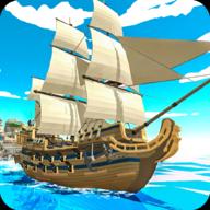 海盗世界:海战