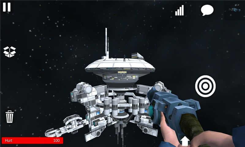 终极沙盒游戏截图