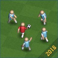 足球最佳射手2