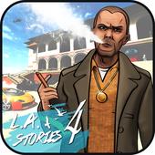 洛杉矶犯罪故事4:新秩序