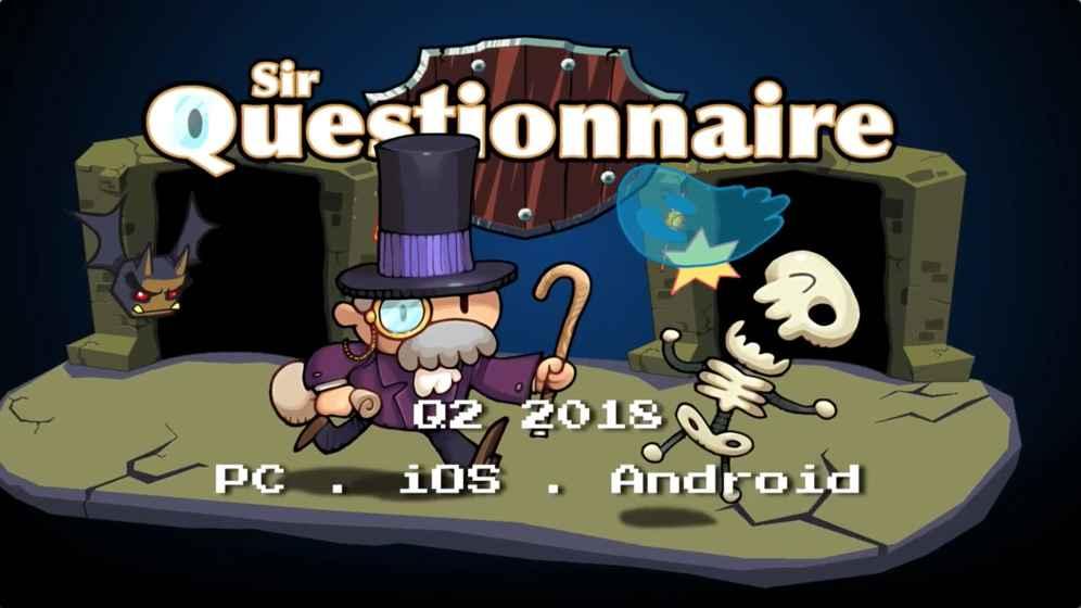侦探爵士游戏截图