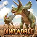 侏罗纪恐龙:食肉动物的方舟