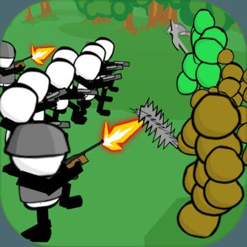 火柴人枪战模拟器
