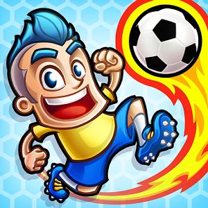 超级体育派对:足球
