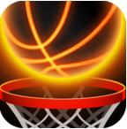 大大打篮球