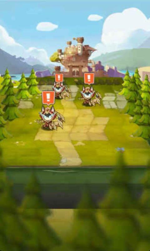 巨像骑士团