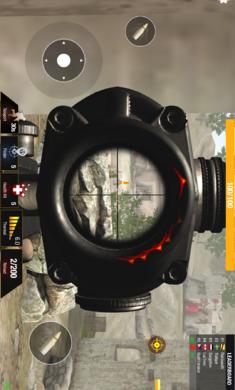 狙击手战场